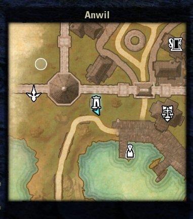 Votan's Minimap UI
